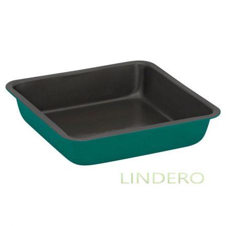 фото: Форма для выпечки 20,3х20,3см Pine Green [1115761]