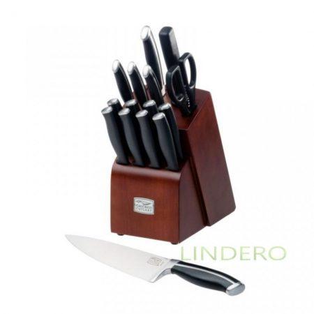 фото: Нож поварской 19,7см Belmont [1120209]