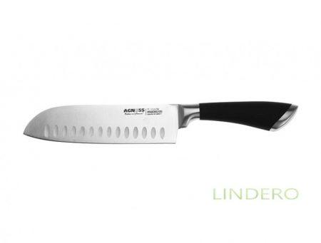 фото: Нож сантоку 17,1см Belmont [1119663]