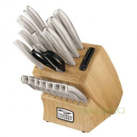фото: Нож для хлеба 20,3см DesignPro [1102854]