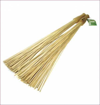 фото: Веник бамбуковый массажный (40181) [LGB40042]