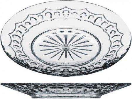 фото: Набор тарелок десертных АЛЛЮР 20 см (6 предметов) [G5745]
