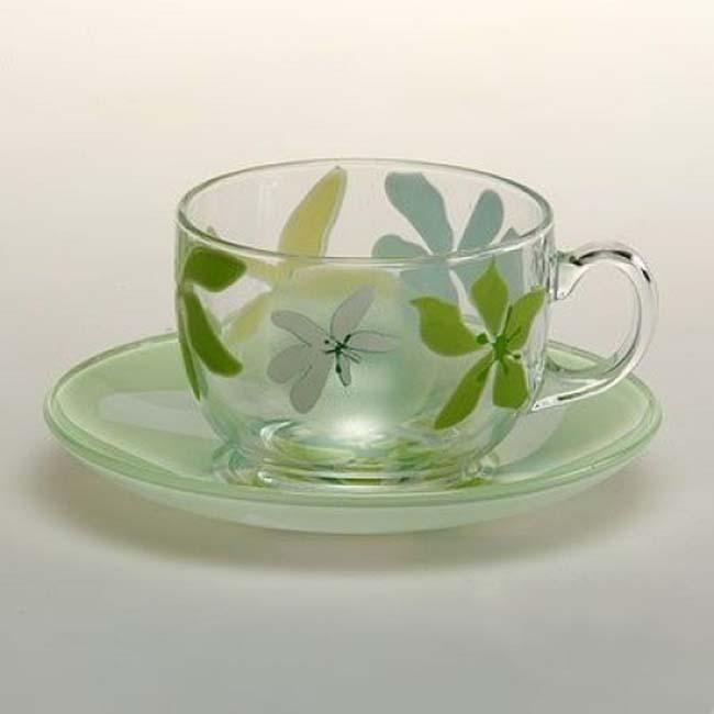фото: Чайный набор ГРИН ОД 220мл [G0710]