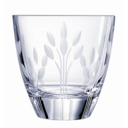 фото: Набор стаканов МУЗА 6шт 300мл низкие [G5649]
