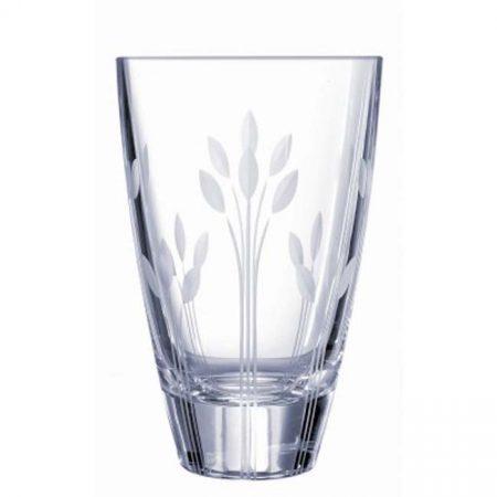 фото: Набор стаканов МУЗА 6шт 360мл высокие [G5648]