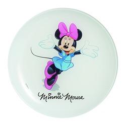 фото: Тарелка десертная Disney Minney Colors, 20 см [G9171]