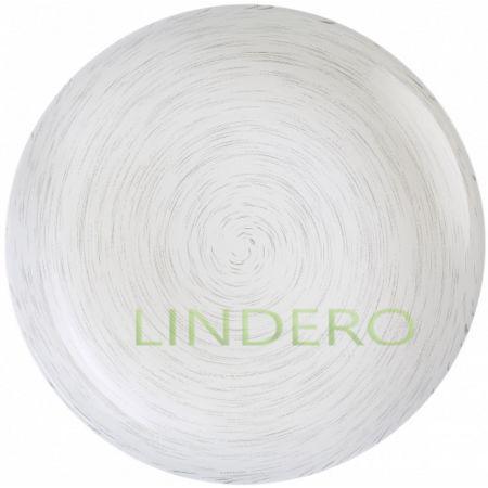 фото: Тарелка глубокая Stonemania White, 20 см [H3543]