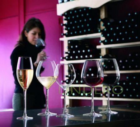 фото: Бокалы для вина Vinery Excellence, 470 мл. [E8037]