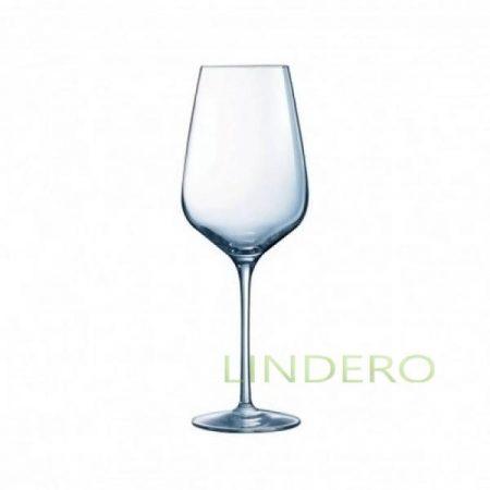 фото: Фужер (бокал) для вина СЮБЛИМ 550мл [N1744]