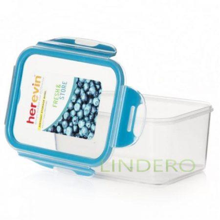фото: Контейнер для продуктов 1250 мл голубой [ots161560-005]
