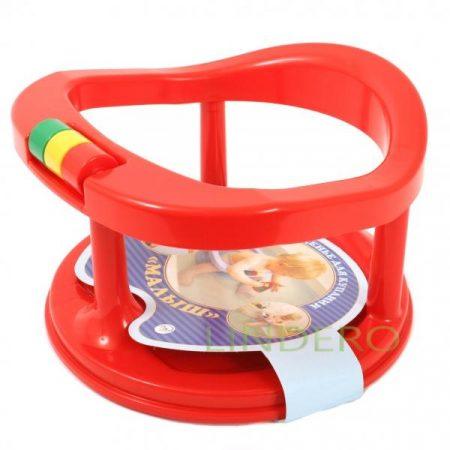 фото: Детское сиденье детское для купания на присосках [C117]