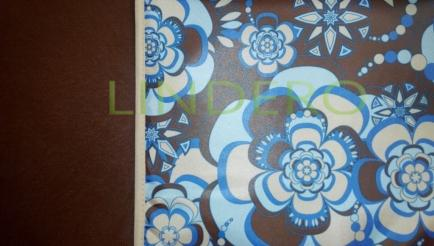 фото: Чехол для галстуков и ремней 8 ячеек 35х35х10см. (Прованс) [1326]