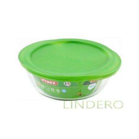 фото: Контейнер стеклянный Smart Cooking, 20 см [207P000/5045]