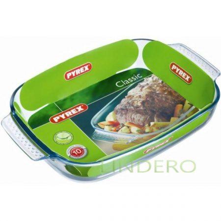 фото: Блюдо для запекания Smart Cooking, 40×27 см [239B000/5046]