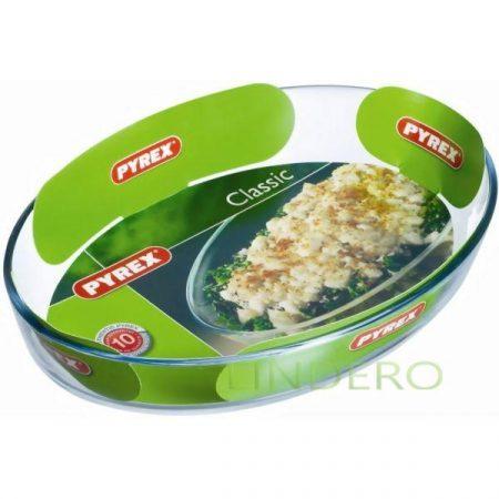 фото: Блюдо для запекания Smart Cooking, 30х21 см [345B000/5044]