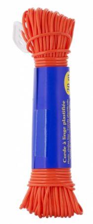 фото: Веревка для белья пластик 20м ЭКО [R103020]