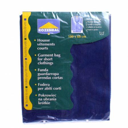 фото: Чехол для короткой одежды 100х60см [R261002]