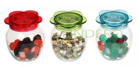 фото: Емкость для специй и сладостей GARDEN 370мл [re131568]