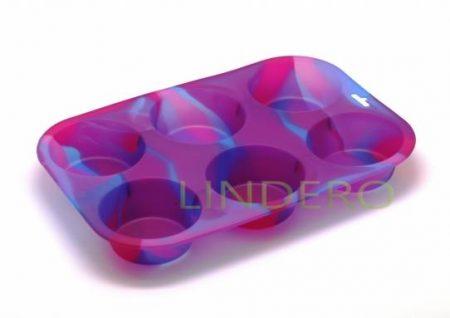 фото: Форма для выпечки кексов [SC-BK-001M-G]