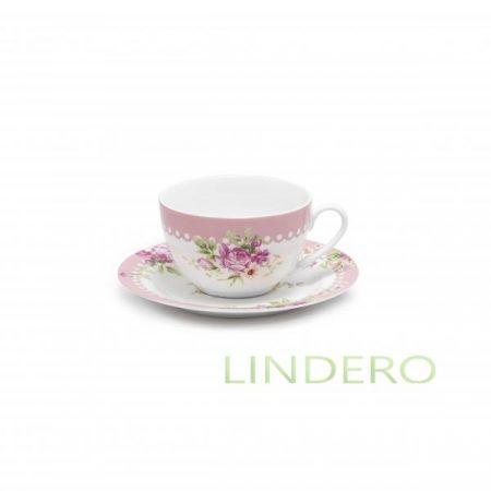 фото: Чайная пара ROMANTICO 250мл [tds106]