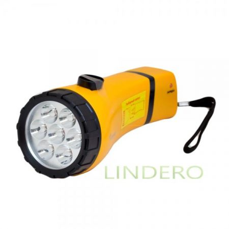 фото: Фонарь КОСМОС  7005 7-LED , аккумуляторный [ts93]