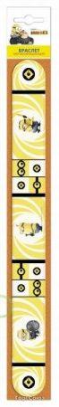 """фото: Браслет световозвращающий серия """"Гадкий Я-3"""" , (DM 3) [tsgp-11590]"""