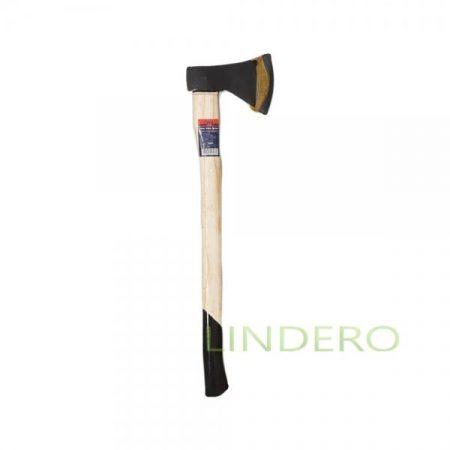 фото: Топор Park 1250гр Премиум AXE12RBF, деревянная рукоятка [up354004]