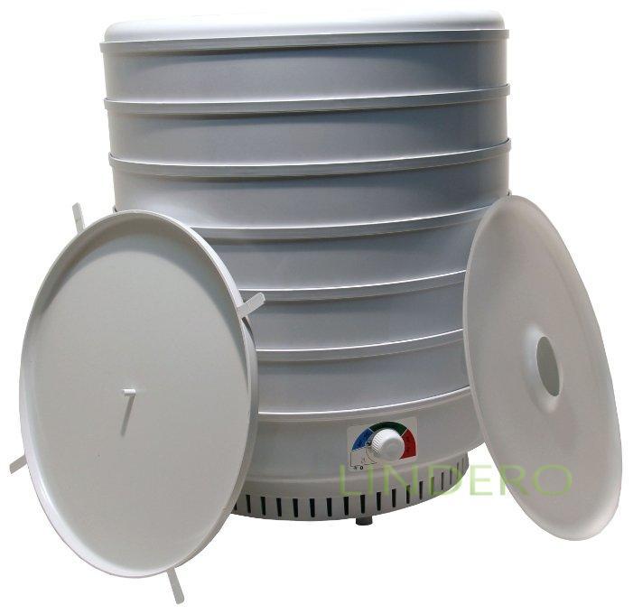 фото: Ветерок-2 600Вт 6лотков, терморегулятор