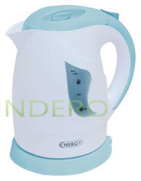 фото: Чайник ENERGY Е-209 1,0л 0,8кВт, диск