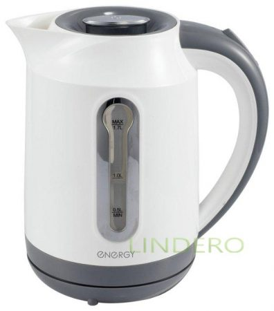 фото: Чайник ENERGY E-210 1,7л,2,0кВт,диск