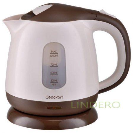 фото: Чайник ENERGY Е-275 1,0л диск
