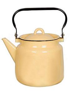 фото: Чайник 3,5л 2с26 крем.