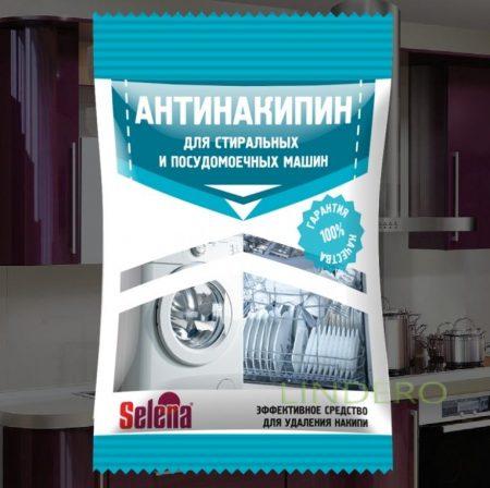 фото: Средство для стиральных и посудомоечных машин 100грАНТИНАКИПИН [ЧС-093]