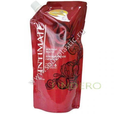 фото: Жидкое мыло для интимной гигиены 500 мл [М10]