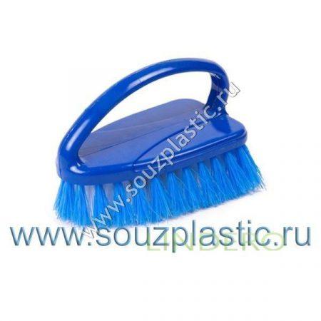 фото: Щетка для одежды 'Утюжок-миди' (цвета в ассортименте) [SV3039]