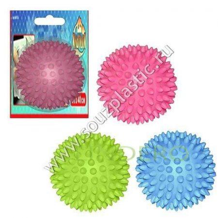 фото: Мяч для стирки Эффект д 6,5 см [J87-105]