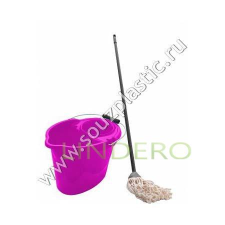 фото: Комплект для влажной уборки МОП Ориджинал [SV3915]