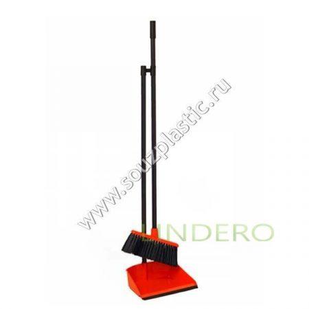 фото: Набор для уборки ЛЕНИВКА оранжевый [М 5177ОР]