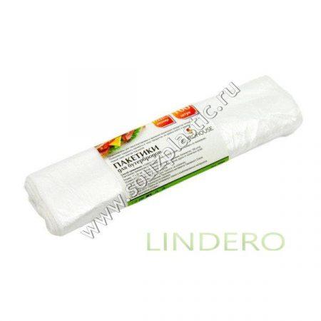 фото: Пакетики для бутербродов 17*25см [9086]