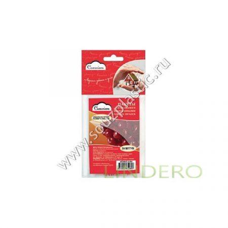 фото: Пакеты для хранения и замораживания с замком Zip-lock, 100*150 мм., размер S, 0,6 л., 20 ш [Х-464]