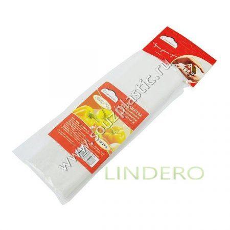 фото: Пакеты для хранения и замораживания с замком Zip-lock, размер XL, 4 л., 7 штук / 12 [Х-467]